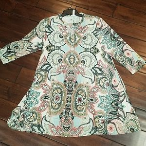 GUC Tunic Top by Discount Divas Size XL